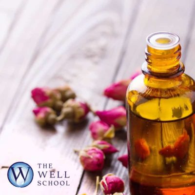 Aromatherapy Diploma - theory only