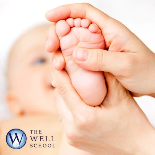 Baby massage instructor course