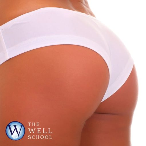 Cellulite and detox treatment