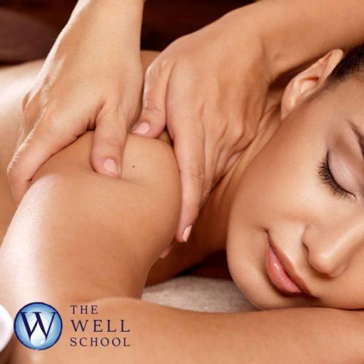 Professional Aromatherapy Diploma – Including massage
