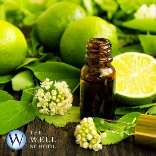 Free teaser aromatherapy course