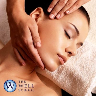 Natural Facelift Massage