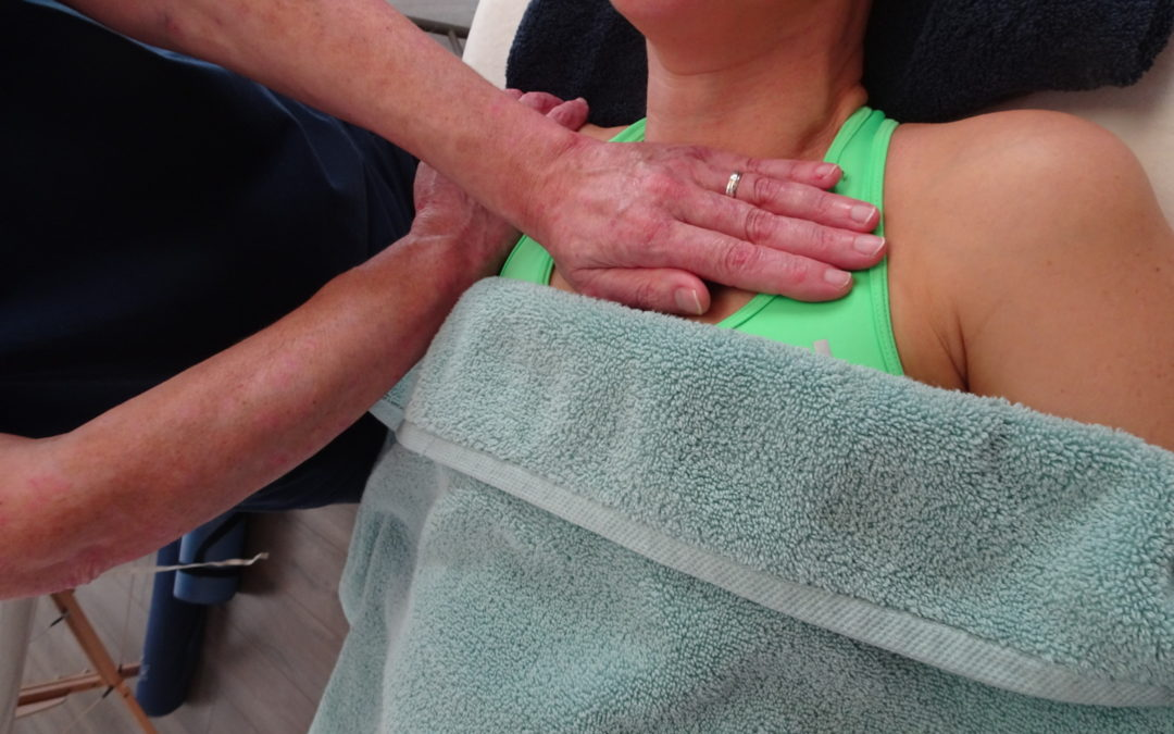 Follow up of our Myofascial Release Discovery Day